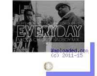 Puff Daddy - Everyday (MICK & Chi Duly BadBoy Mix) Ft. The Lox & The Notorious B.I.G.